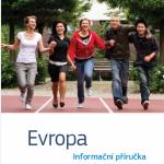 Evropa: informační příručka pro mladé / pro střední avysoké školy