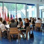 STUDENTEM vEU – interaktivní program oEU pro studenty SŠ/VOŠ
