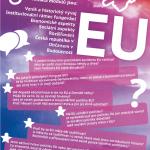Vznik ahistorický vývoj Evropské unie