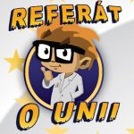 Referát oUnii – interaktivní výukový program pro žáky ZŠ